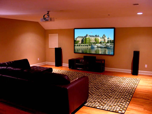 Home Theater | Coast Electronics on