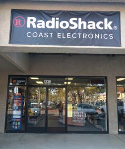 san luis obispo electronics store
